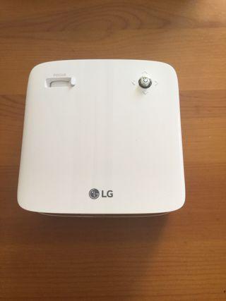 Proyector LG PH150G nuevo