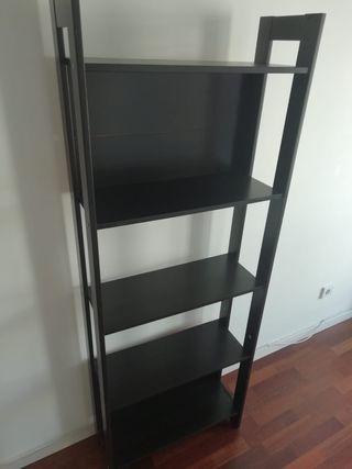 armario estantería salón
