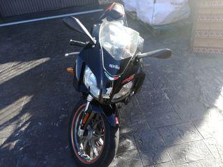 ciclomotor aprilia rs 50