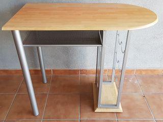 Mesa auxiliar cocina de segunda mano en la provincia de Barcelona en ...