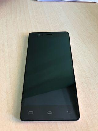 Telefono movil BQ aquarius E4.5