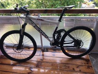 Bici MTB Scott genius MC 50 talla M
