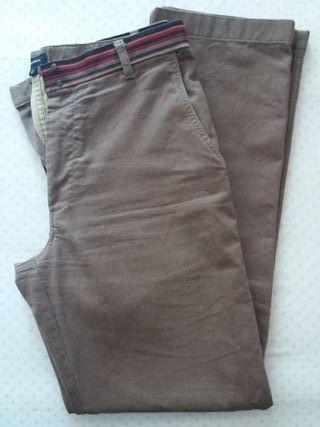 pantalón chico pana Aberdeen Jeans