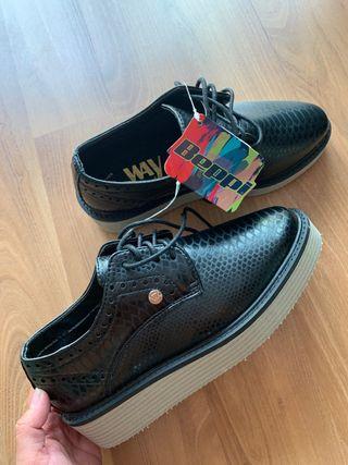 Segunda En Provincia Murcia La De Zapatos Wallapop Para Mano Mujer HYI29DWE