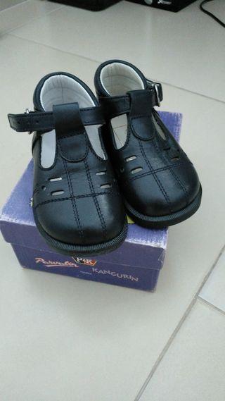 Zapatos niño clasicos