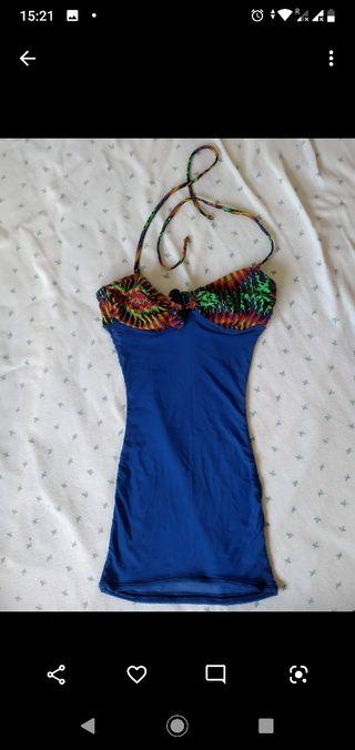 venta de prendas de vestir y calzado para damas