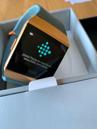 Fitbit Ionic 2018