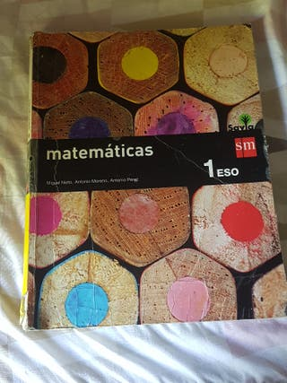 matemáticas 1 de la eso