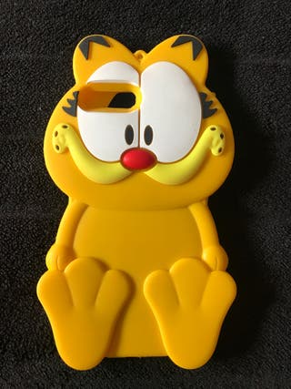Funda Garfield IPhone 7 Plus