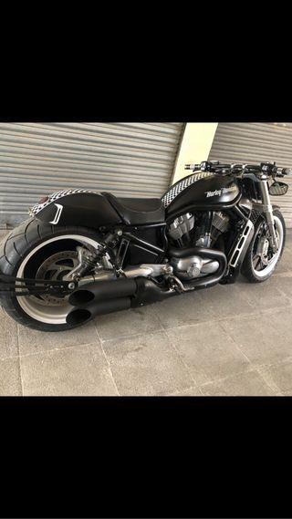 Harley davidson custom vrod