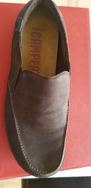 En De Mano Wallapop Zapatos Segunda Camper Hombre n0w8OPk