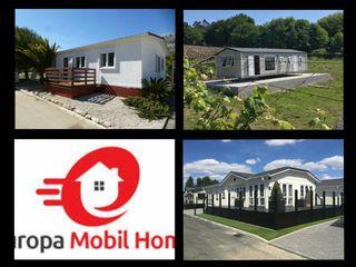 Venta de casas moviles y mobil homes