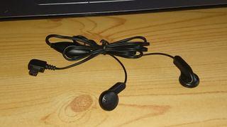 Auriculares y micrófono con toma MiniUSB
