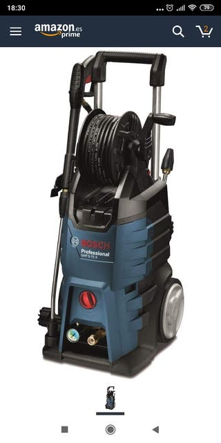 Bosch profesional GHP 5-75X