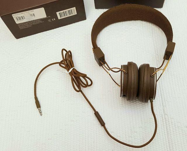 AURICULARES URBAN EARS PLATTAN NUEVOS