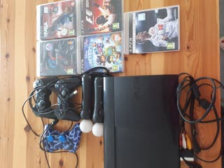 lote PlayStation 3