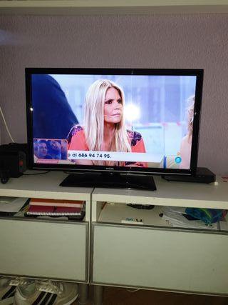 Televisor 32 pulgadas HD Philips