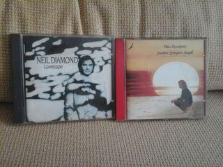 CDS de NEIL DIAMOND ( ROCK MELODICO )