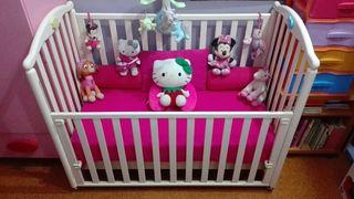 Cuna de bebé PRENATAL