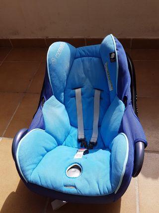 silla para coche Maxi-Cosi