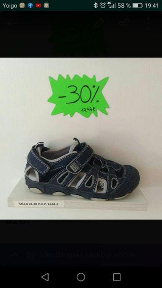 d2ab62083dd Zapatos para niños Gioseppo de segunda mano en la provincia de ...