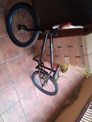 BMX Fly Bikes CROMOLY