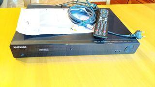 DVD Grabador con Disco Duro
