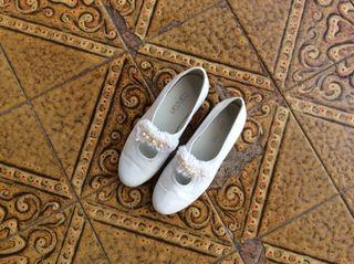 c3d6c72a78 Zapatos para niños de comunión de segunda mano en Zaragoza en WALLAPOP