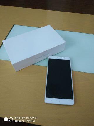 Xiaomi Mi 5 S plus