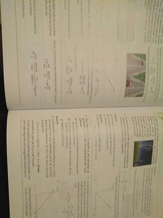física y Química 3Eso