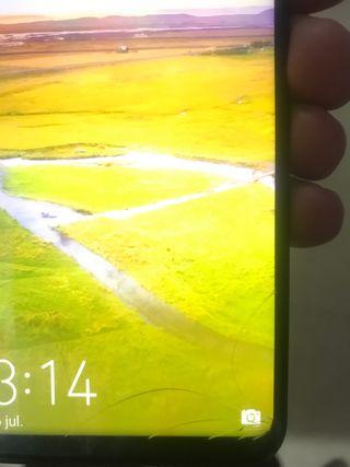 Huawei P30 Lite - Pantalla Rota