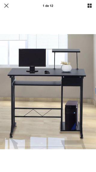 Escritorio Despacho Compacto