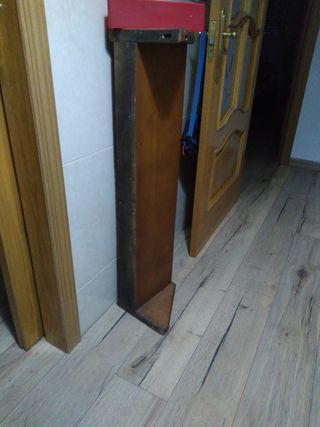 Muebles de Salón Rústicos de segunda mano en Madrid en WALLAPOP