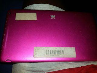 vendo tablet woxter