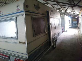 caravana tec480
