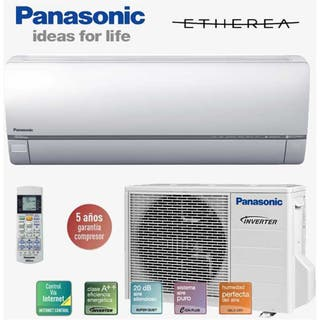 Aire acondicionado Panasonic Split 3000frg