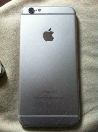iPhone 6 02/Giffgaff
