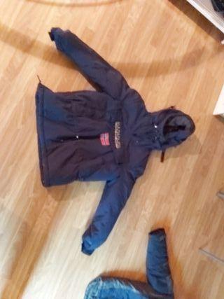chaqueta abrigo napapijiri