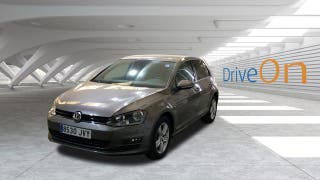 Volkswagen Golf 1.6 TDI Advance BMT 81kW (110CV)