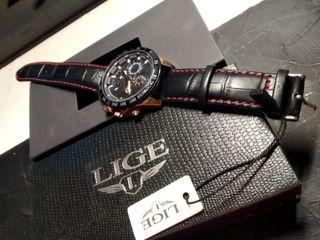 Reloj de hombre de alta tecnologia LIGE