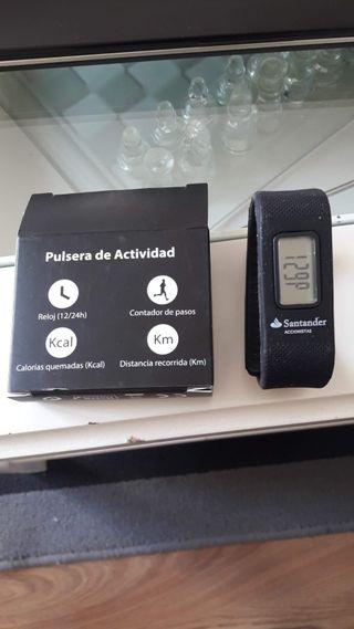 67e3dfe75 Pulsera Actividad de segunda mano en la provincia de Toledo en WALLAPOP