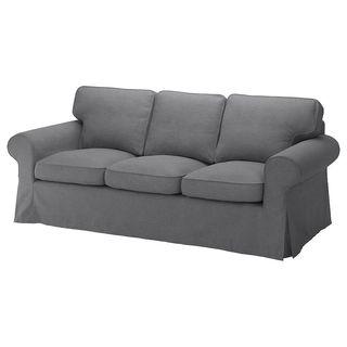 3seats Ektorp sofa