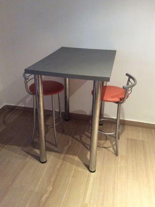 d3a3c85e2e77 Taburete de cocina de segunda mano en la provincia de Zaragoza en ...