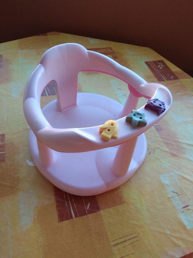 Aro bañera