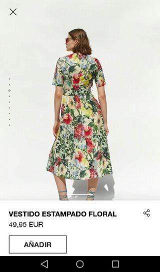 460c39341 Vestido de fiesta de segunda mano en la provincia de Guadalajara en ...