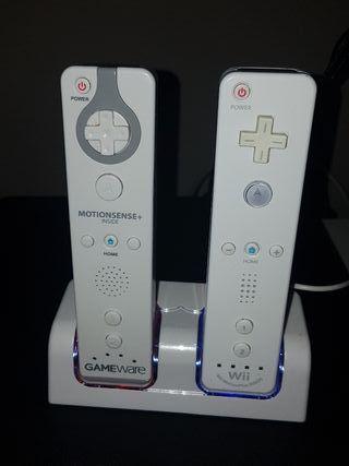 Wii muy cuidada