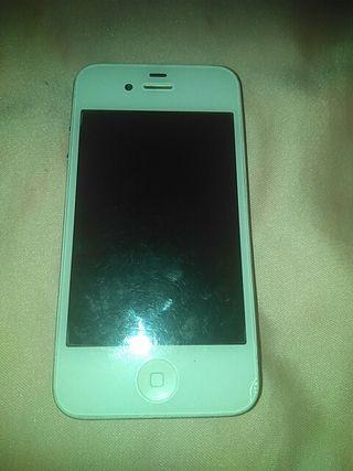 iIPhone 4