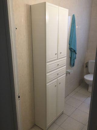 Armario WC