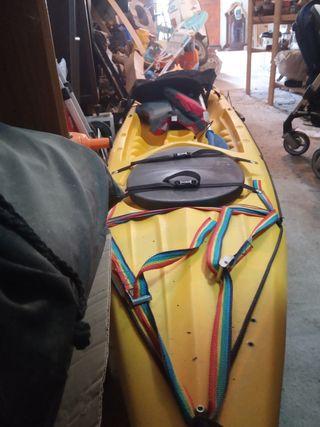 ocean kayak powler 13