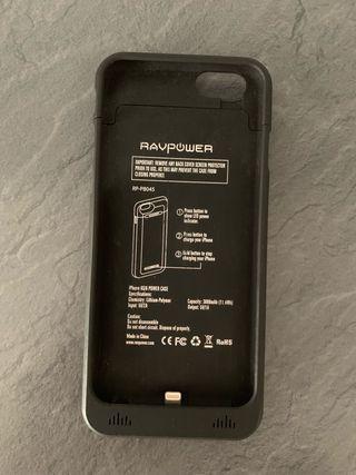 4e6349d8b40 Batería externa iPhone de segunda mano en la provincia de Madrid en ...